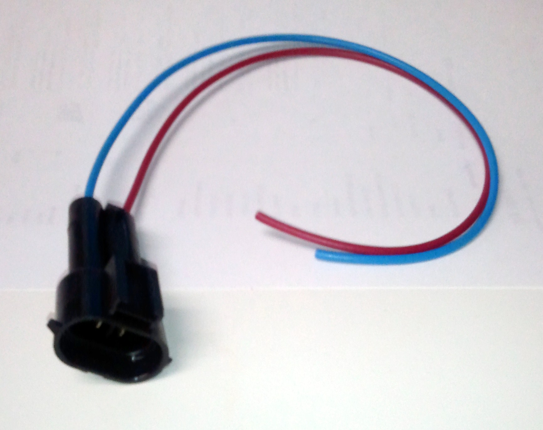 h11 h9 h8 wire harness connector hid xenon ebay